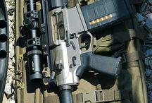 love rifle