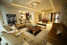 Sample Apartments - M3M Golf Estate