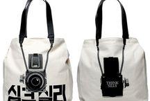Cool Tote bags