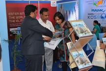 """At Property Show """"Gruhapravesham 2013"""""""