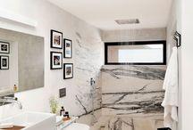 Bathrooms / salle de bains