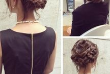 ♡Hairstyle♡