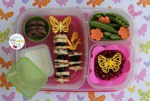 Kids - School Lunch Ideas