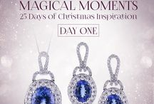 Chisholm Hunter Magical Moments Christmas / Christmas 2015 with Chisholm Hunter, Diamond Merchants. When is a better time to express your unconditional love, than at Christmas with a thoughtful gift from Chisholm Hunter, which will last them for many years to come.