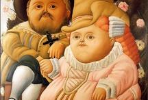 Fernando Botero / Colombian (1932-