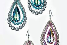 Swarovski jewelry diy