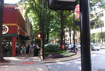 Greenville Restaurants & Bars / Here are our recommendations for Greenville, SC food & drink