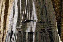 юбки шитье