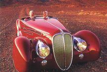 Pennock automobile