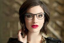 Unique Trendy Glasses