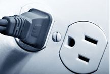 Energy saving tips  / by Debra Marr