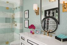 Bathroom designe