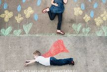Awesome photo ideas!! / by Shelly George