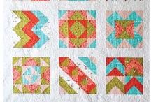Quilts / by Laura Farinacci