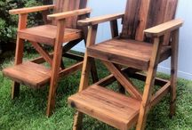mikevbar stool