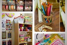 Organization, Cleaning, tips and tricks / by Linda Collier