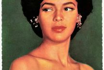 Dorthy Dandridge Beautiful
