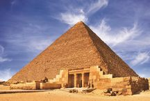 Iconic Structures / World's most-iconic man-made structures you must visit once in your lifetime.