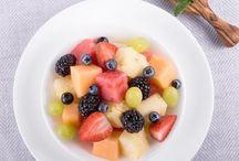 Postres / Dale un gran final a tu comida, disfrutando de nuestros deliciosos postres inspirados en el cuidado de tu salud.
