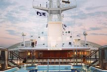 A Royal Debut  / An inside look at the newest ship to join our fleet, Royal Princess, and all the inaugural festivities.   / by Princess Cruises