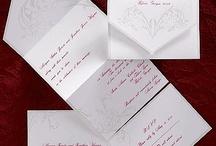 Seal 'N Send Wedding Invitations