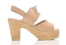 Cute Shoes / by Tina Basle