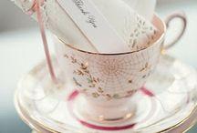 Katey High Tea Bridal Shower
