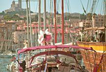 Marseille visul meu secret....