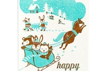 Project C(hristmas Cards) / by Abriel Shipley