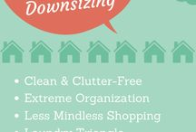 Downsize & Declutter