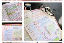 Journaling stuffs