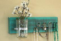 Home decoration / Interior decoration