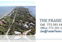 Sewalls Point homes for sale - Sewalls Point Real Estate - The Frasier Team 772-201-1449