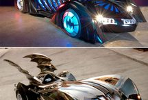 Cool car,s