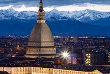 attraction in Turin