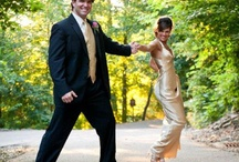 Weddings at Donna's Premier Lodging / by Donnas Premier Lodging