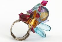 Metalsmithing/Jewelry Design