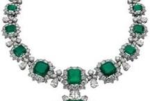 Emerald - May Birthstone