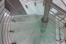 Schody / ciekawe pomysły na schody