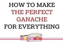 garnage cakes