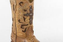 Boot OBsessioN!! / by Jonna Allen