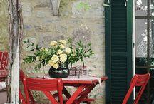 Taliansky vidiecky štýl / taliansky vidiecky štýl, taliansky vidiek, toskánsky štýl, Toskánsko, Tuscany, Tuscan style, Italian country
