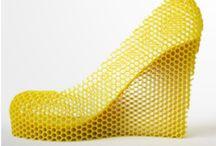 12 shoes of Christmas to celebrate the work of artist Sebastian Errazuriz