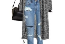 Look and Outfit