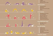 yoga and other stuff