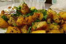 soğanlı patates.