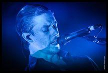 Interpol / Images of Interpol taken by Concert Photographer David Block