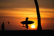 Surf & sea ❤️ / Freedom