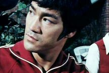 Bruce Lee Fan Stuff