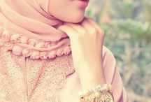 Designe hijab